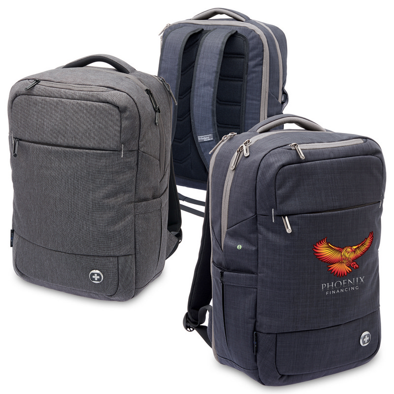 Swissdigital Calibre Backpack (SD7308_LEGEND)