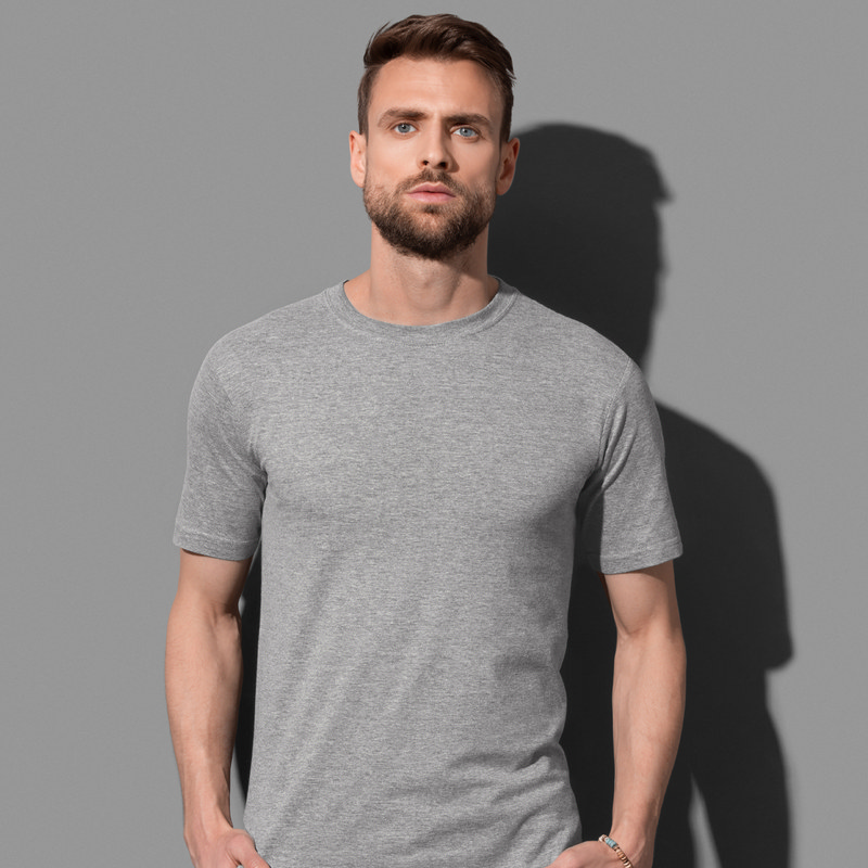 Mens Classic-T Fitted (ST2010_LEGEND)