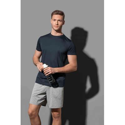 Mens Active Sports-T (ST8000_LEGEND)