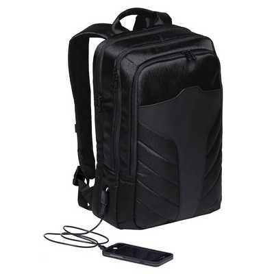 Portal Compu Backpack (BPOCB_GFL)