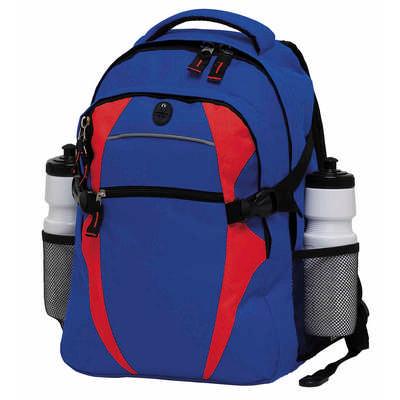Spliced Zenith Backpack (BSPB_GFL)