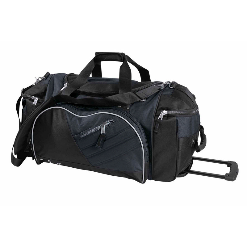 Solitude Travel Bag (BST_GFL)