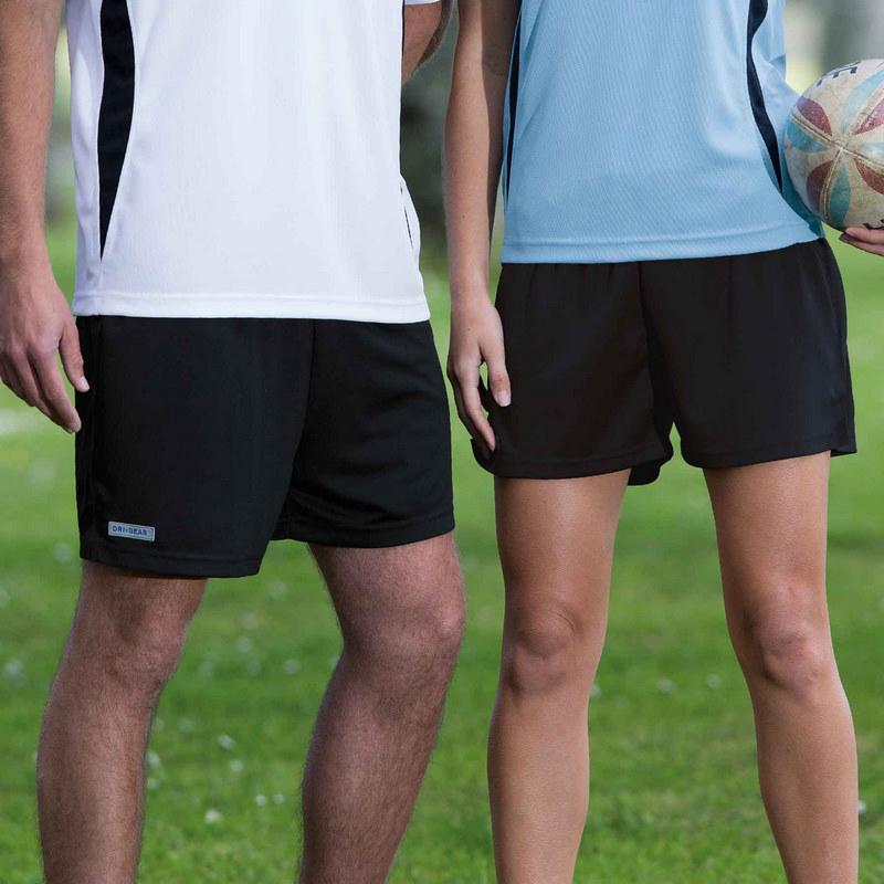 Dri Gear Shorts - Mens (DGSH_GFL)