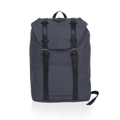 smpli Front-Side Backpack (SIFB_GFL)