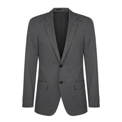 Mens Charcoal Elliot Mens Washable Jacket - Charcoal