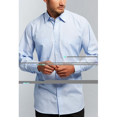 Gloweave Mens Long Sleeve Hospitality Shirt 5356L_GLO