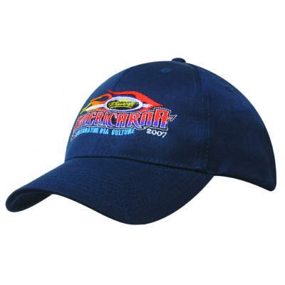 6PNL 100% Recycled ECO Cap (4050_HDNZ)