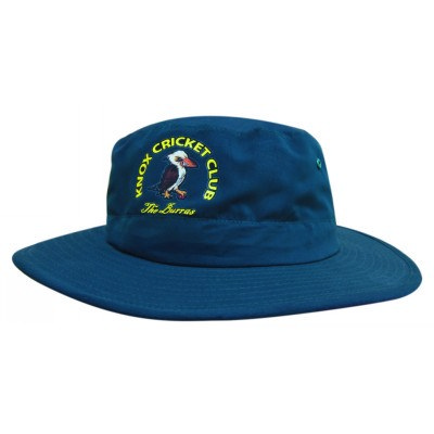 Microfibre Adjustable Bucket Hat