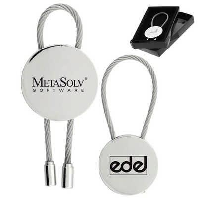 Circolo Keychain (A7251_PB)