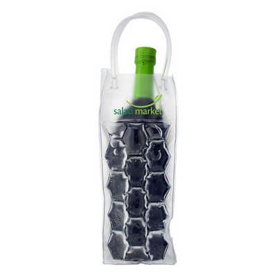 Gel Wine Tote  (B601_PB)