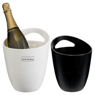 Ice Bucket - Includes Decoration D305_PB