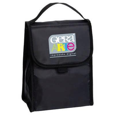 Foldable Lunch Cooler Bag (D336_PB)