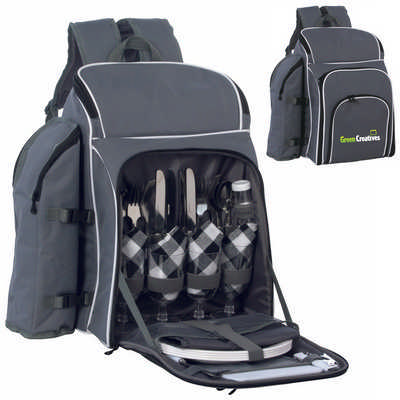 Capri Picnic Backpack (D603_PB)