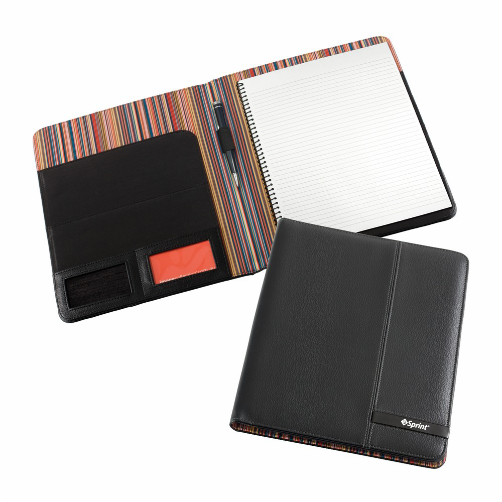 Madrid A4 Pad Folio (D993_PB)