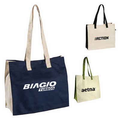 Cotton Bag (EC823_PB)