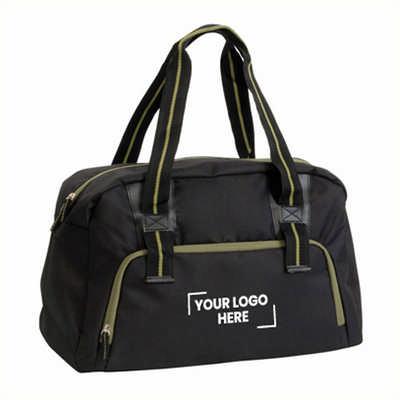100% PET Sports Bag (EC872_PB)