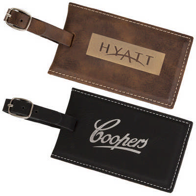 AGRADE Luggage Tag (EX102_PB)