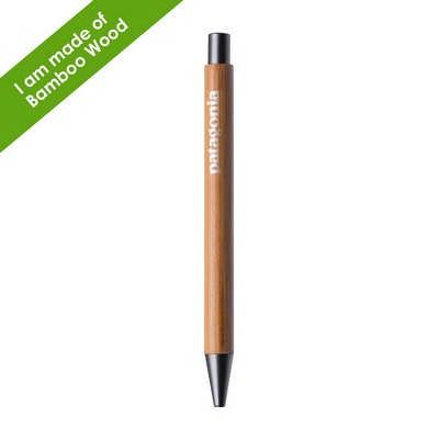 Eto Bamboo Pen with Sylus (FD188B.ECO.FD_PB)