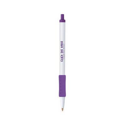 Clic Stic Grip Pen (G1116_PB)