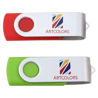 Folding USB 8GB (G30718_PB)