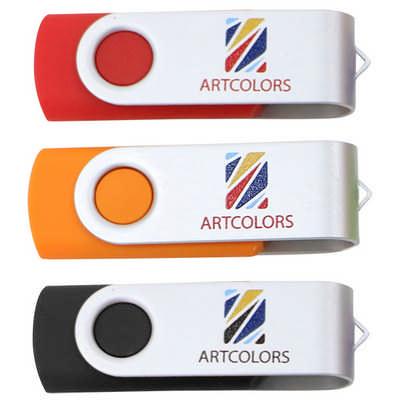 Folding USB - 2GB (G30728_PB)