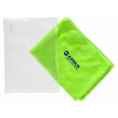 Sports Towel - (printed with 1 colour(s)) - (J015_PB)