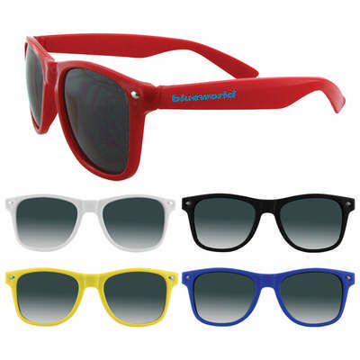 The Riviera Sunglasses  (J619_PB)