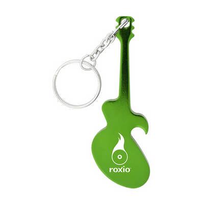 Guitar Keychain (K197_PB)