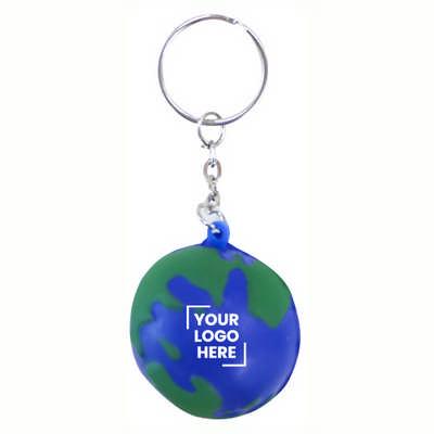Global Keychain (K251MW_PB)