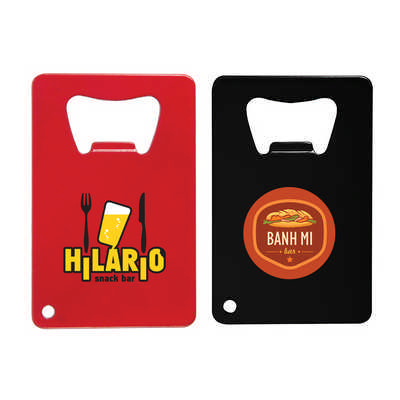 Credit Card Bottle Opener (K278_PB)