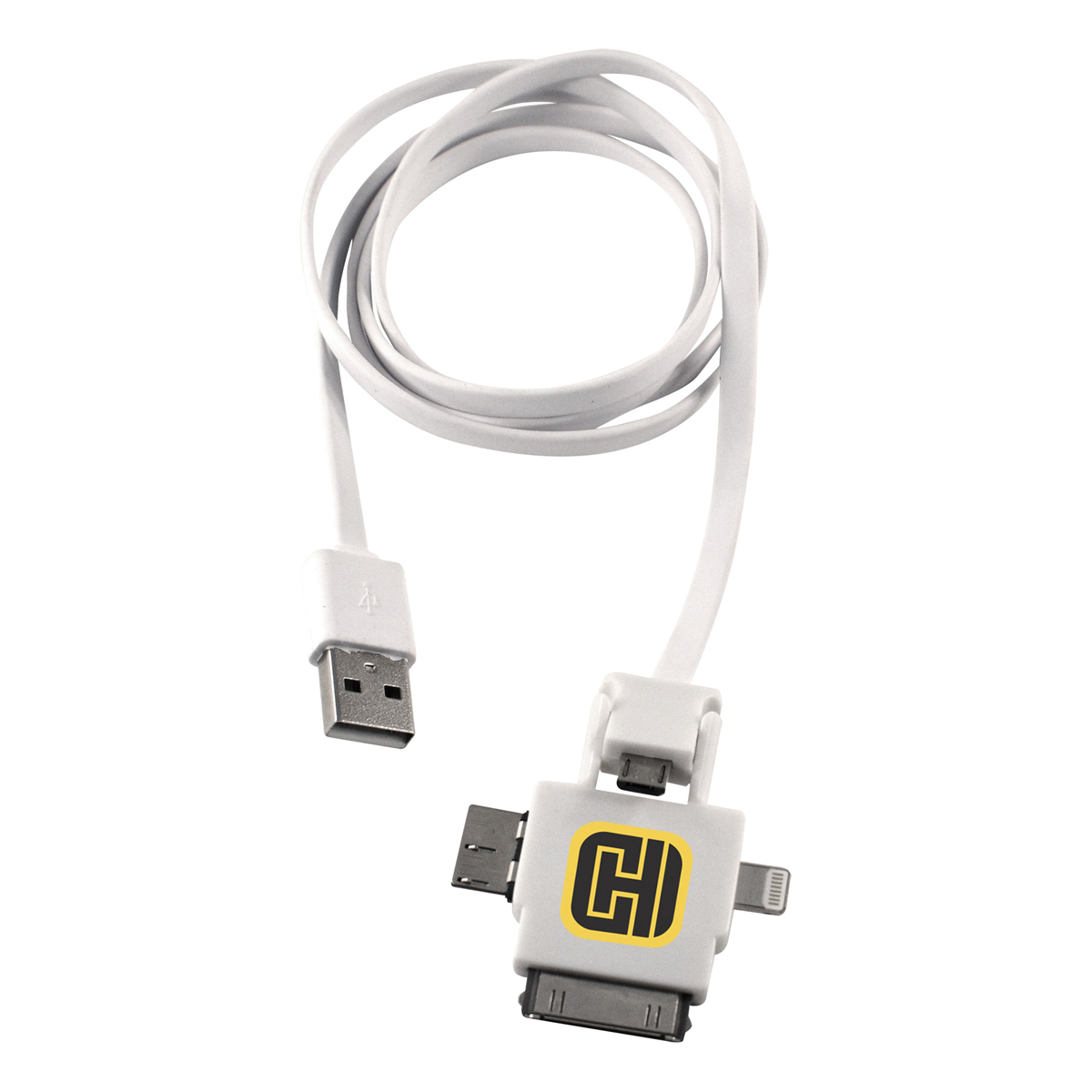 4 in 1 Cable Charger (NP111_PB)