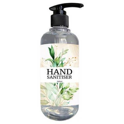 Hand Sanitisers