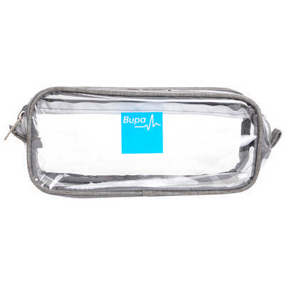 Clear Travel Case (RB1028_PB)