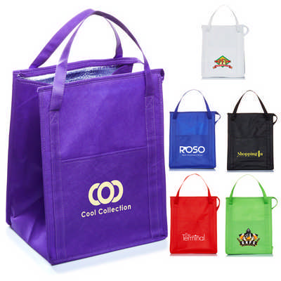 Grocery Cooler Bag (RB1030_PB)