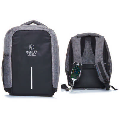 Urban Commuter Backpack (RB1031_PB)