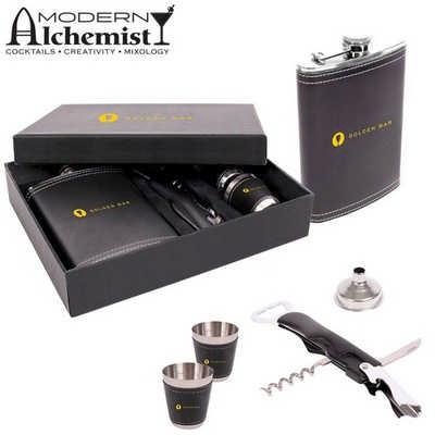 Aberfeldy Flask Gift Set (S203_PB)