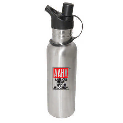 Cupertino Water Bottle (S708_PB)