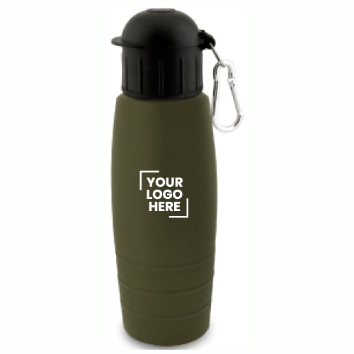 Radiant San Onofre Water Bottle (S712_PB)