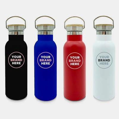 Shadow 500ml Water Bottle (S889_PB)