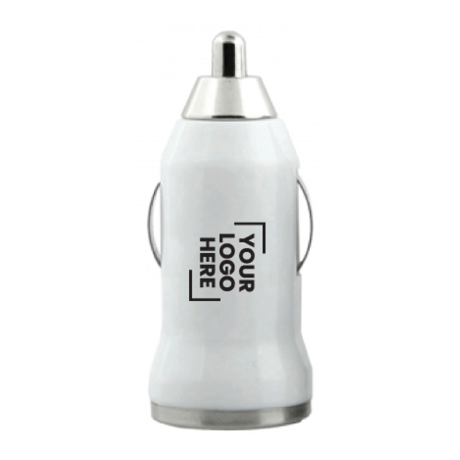 The Electra USB Car Charger (T230_PB)