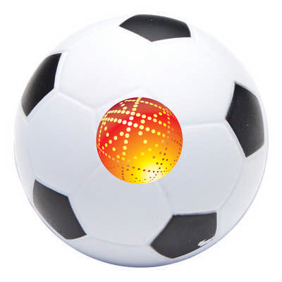 Squeeze Soccer Ball (T745_PB)