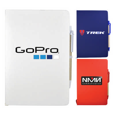 The Rio Grande Recycled Notebook (T927_PB)