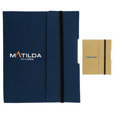Small Tuck Journal Book (T934_PB)