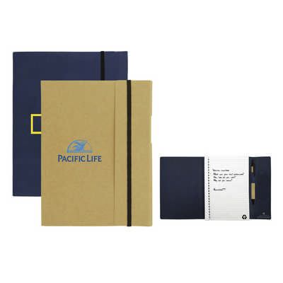 Large Tuck Journal Book (T935_PB)