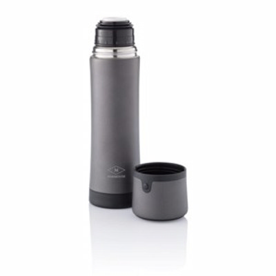 Swiss Peak Vacuum Flask - (printed with 1 colour(s)) D127_IMG_DEC