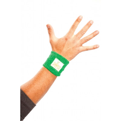 LIFE24 Sweat Bands - (printed with 1 colour(s)) LIFE24_OC