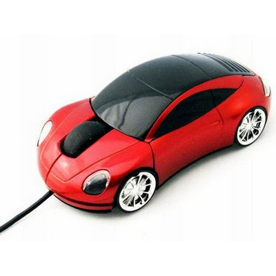 Speedster Cable Optical Mouse - (printed with 1 colour(s)) MOIT09_OC