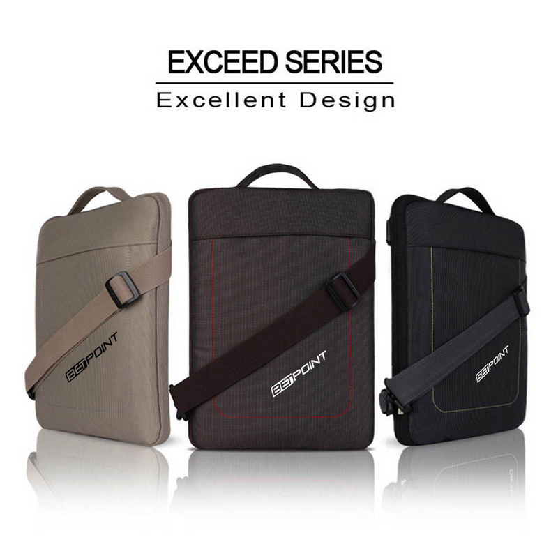 Multi Functional Ultra-Thin Laptop Sleeve - (printed with 1 colour(s)) OC31X215_OC