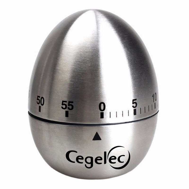 Cooking Tool Kitchen Timer Egg - (printed with 1 colour(s)) OC32X277_OC