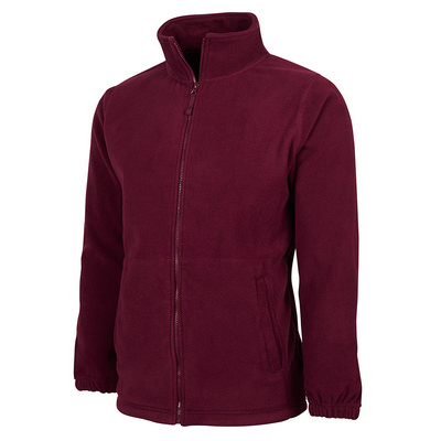 JB`s Full Zip Polar (3FJ_JBNZ)